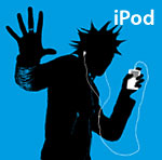 Download my audiobooks to your iPod